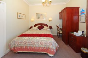 forthguesthouse-double-room